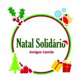 Natal Solidario - Amigos Camila