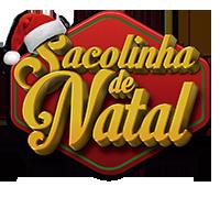 Sacolinha de Natal
